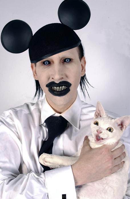 Mickey Manson