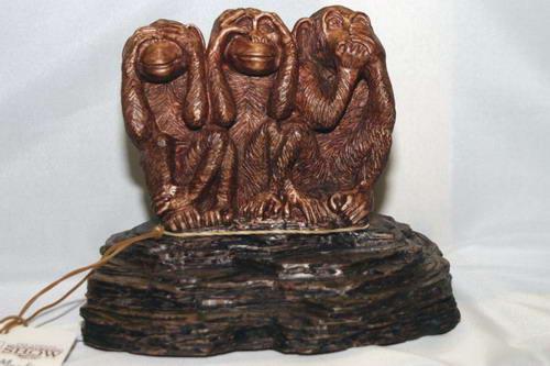 3 monos