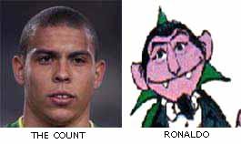 El conde Ronaldo