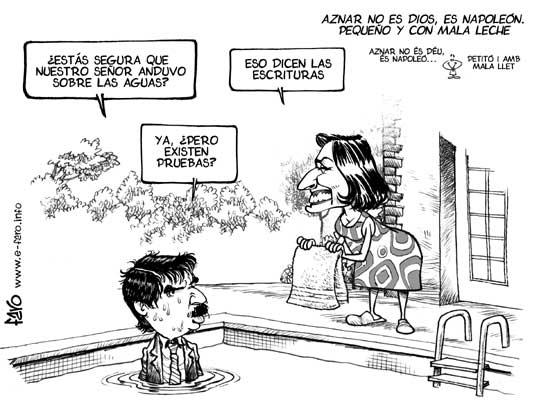 Aznar Piscina