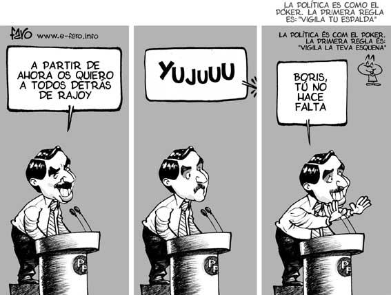 Aznar Tribuna