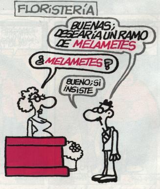 melametes