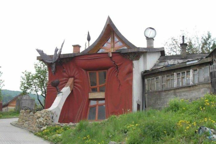 Casa de Halloween 1