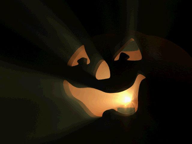 Fondo de pantalla de Halloween