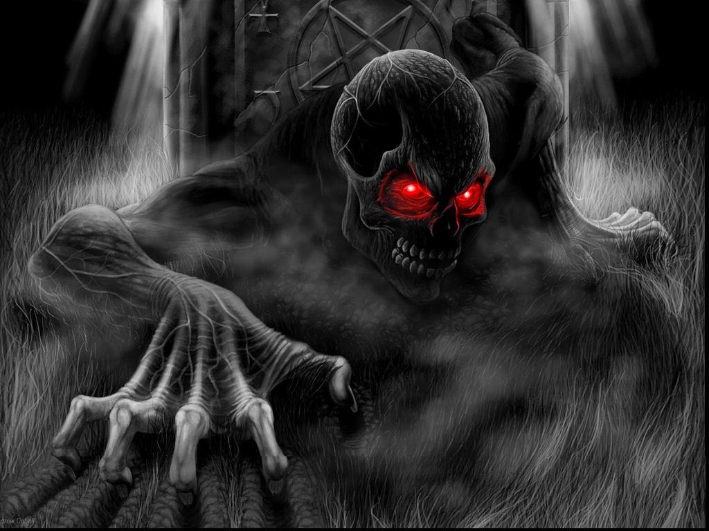 Halloween Horror 28923