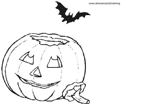 www.simonerossi.it halloween 2003 24