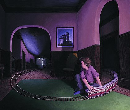 rob gonsalves 11