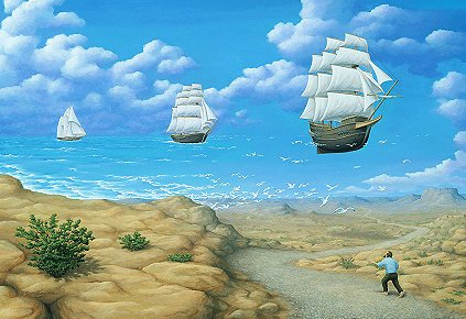 rob gonsalves 12