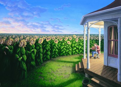 rob gonsalves 14