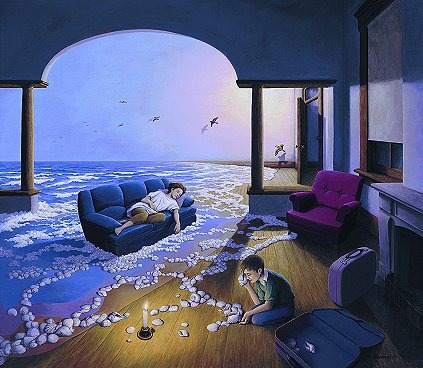 rob gonsalves 15
