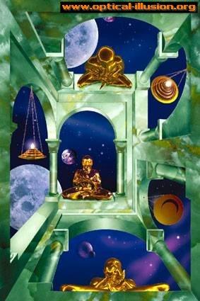 Cosmic sights