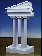 How many columns are there in the structure?