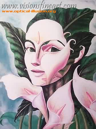Women are flowers :)