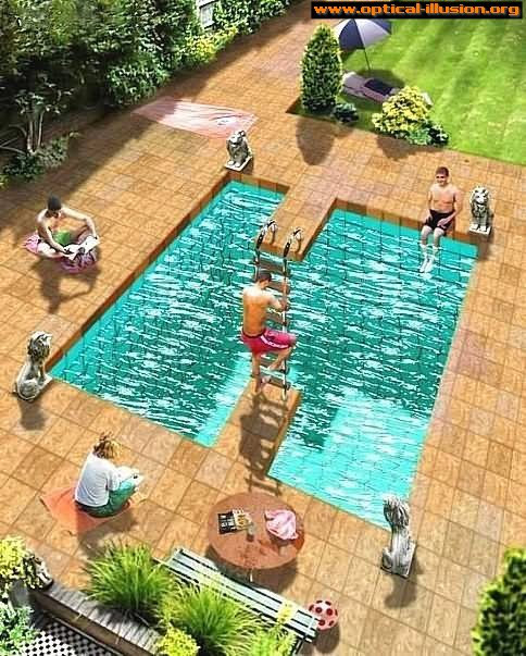 What kind of a pool is this?