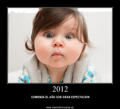 Esperanzas en-el 2012