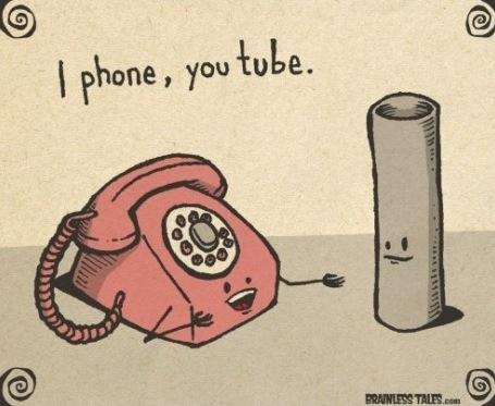 i-phone-you-tube