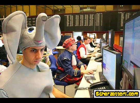 Elefante informatizado