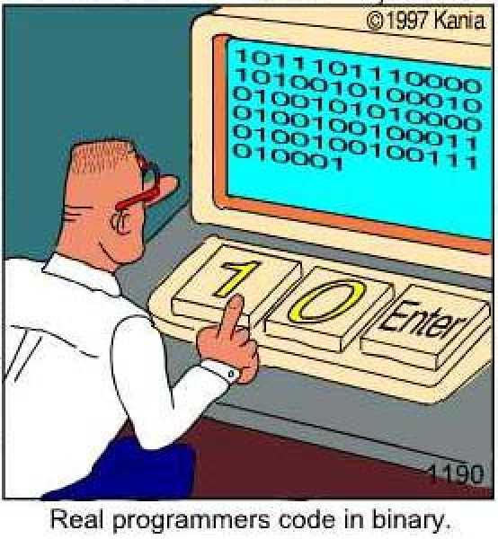 PC binario