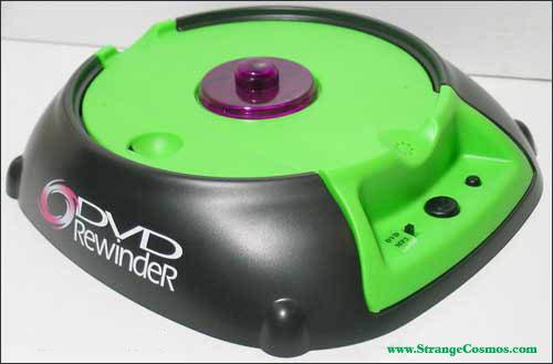 DVD-rewinder