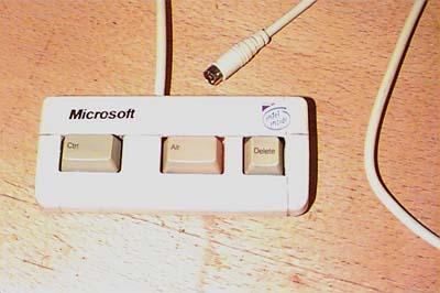 teclado windows
