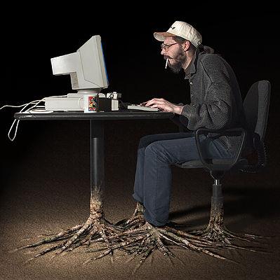 arbol hacker