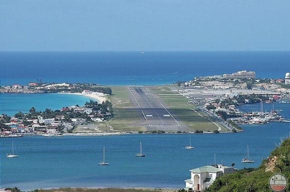 Mini aeropuerto
