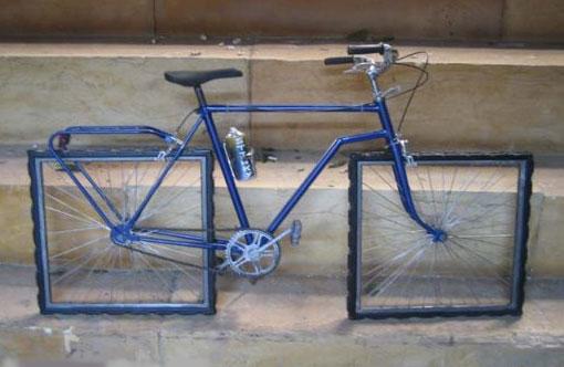 Bicicleta imposible 2
