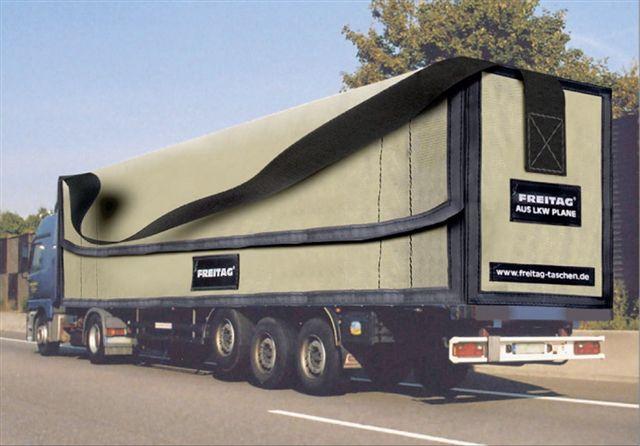 Camiones pintados 1