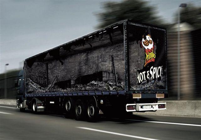 Camiones pintados 3