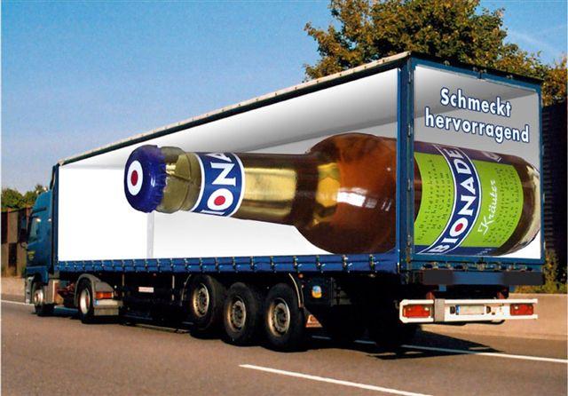 Camiones pintados 4