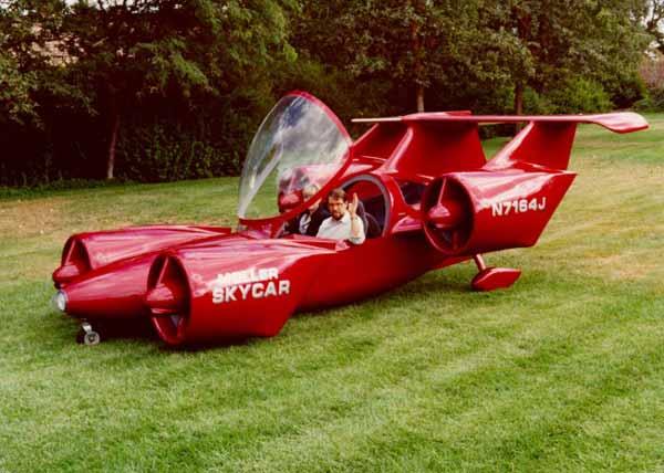 Skycar