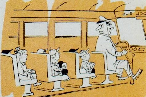 Condunctor de autobus