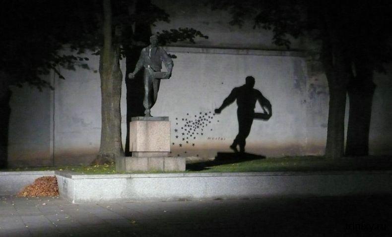 El sembrador de estrellas-noche