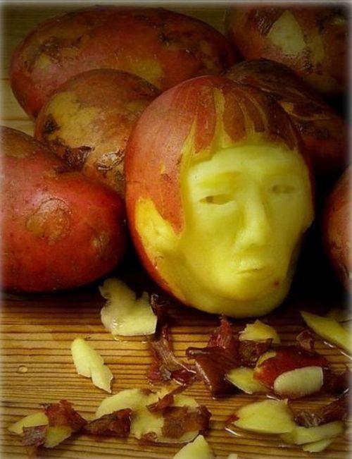 figuras con vegetales 12