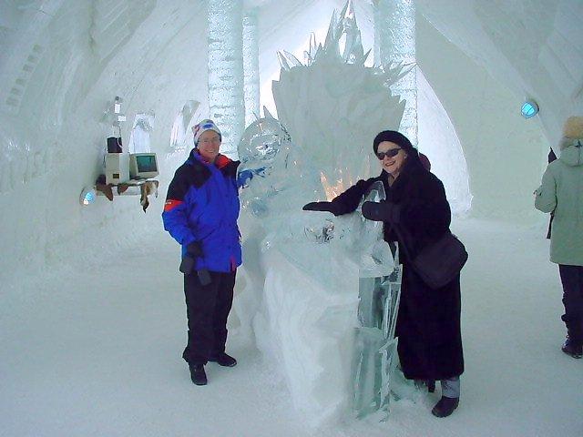 Hecho con hielo 13