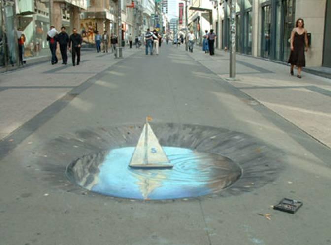 Pinturas en la calle 06
