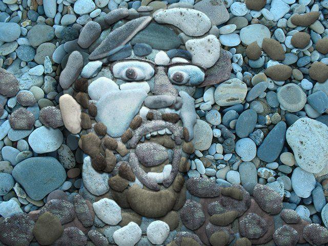 Retyrato con piedras