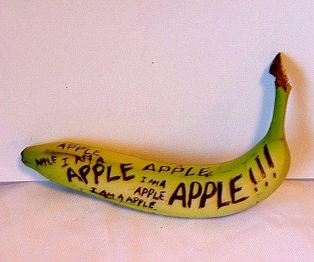 Banana-Apple