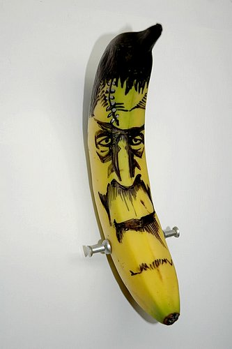 Banana-Frankenstein