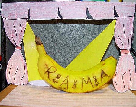 Banana-RAMA