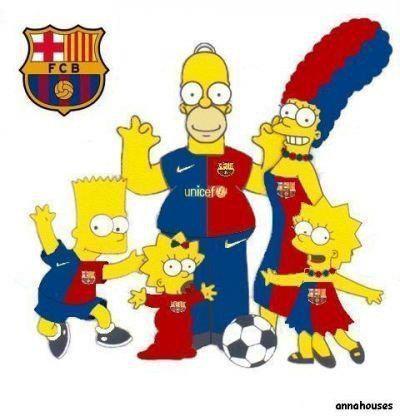 La Familia Simpson son cules