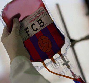 Transfusion de vida
