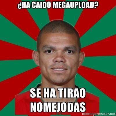 Pepe - Sa tirao Megaupload