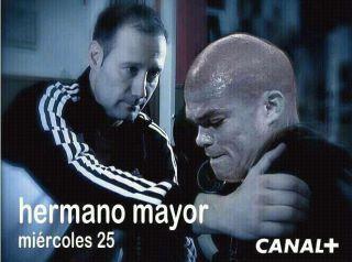 Pepe en Hermano Mayor