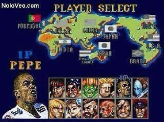 Pepe en Mortal Kombat