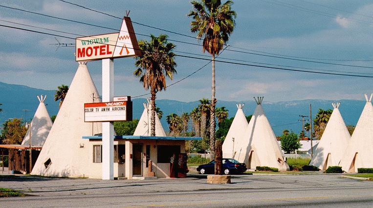 Motel indio