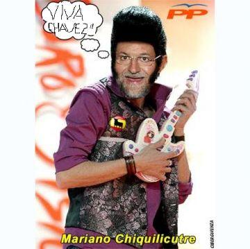 Mariano Chiquilicuatre