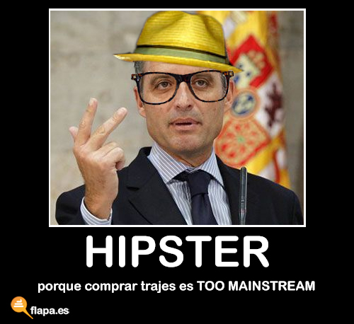Camps Hipster
