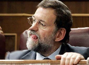 El presidente Mariano