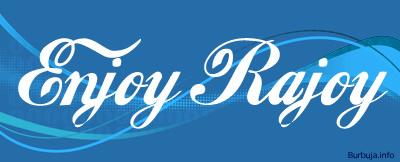 Enjoy Rajoy